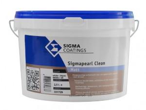 Sigma Pearl Clean Matt