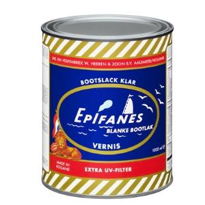 Epifanes blanke bootlak