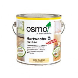 Osmo hardwax olie