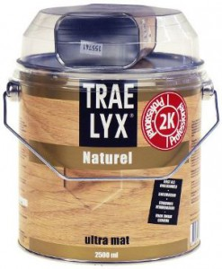 Trae lyx naturel