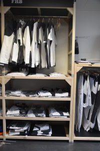 FHB werkkleding